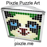Pixzle Puzzle Kits